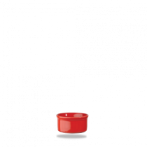 Churchill Cookware Large Ramekin Red 9cm