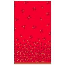 Swansilk Twelfth Night Red Slip Covers 90cm
