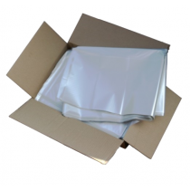 Medium Duty Sacks Clear 18 x 29 x 38