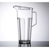 Elite Premium Polycarbonate Remedy Lidded Jug 3 Pint 1.7 Litre