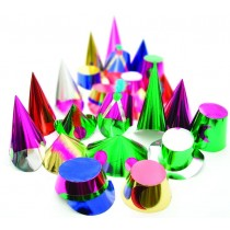 Rialto Adults Party Hats
