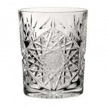 Rockstar Double Old Fashioned Tumblers 12.25oz / 35cl