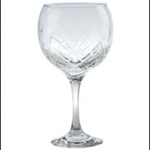 Borgonovo Rococo Stemmed Gin Glasses 19oz / 539ml