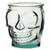 Madrid Skull Jar 16oz (47cl)
