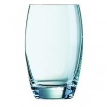 Salto Clear Hi-Ball Tumblers 12oz / 35cl
