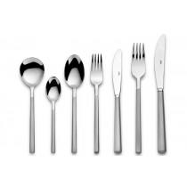 Elia Sandtone 18/10 Soup Spoons