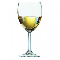 Savoie Wine Goblet Grand Vin Glass 12.3oz 35cl  LCE @ 250ml