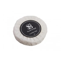 Syson & Ball Luxury Wrapped Soap 25g