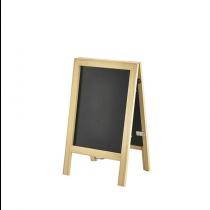 Mini Sandwich Board 24 x 15 x 2cm