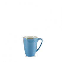Churchill Stonecast Cornflower Blue Mug 34cl