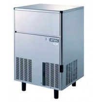 Simag Integral Ice Cube Machine - 75kg