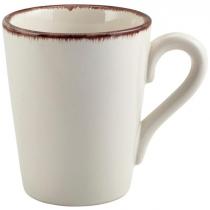 Terra Stoneware Mug Sereno Brown 32cl