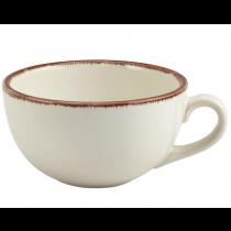 Terra Stoneware Cup Sereno Brown 30cl