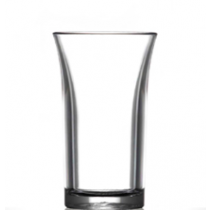 Econ Reusable Polystyrene Shot Glasses CE 50ml