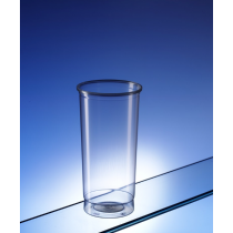 Flexible Plastic Highball Tumbler 12oz / 355ml