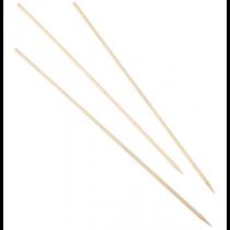 Wooden Skewers 25cm