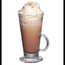Latte Coffee Glasses 26cl / 9oz