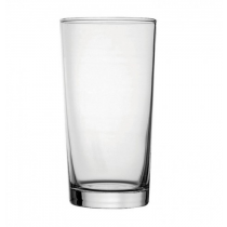 Toughened Conical Half Pint Glasses CE 10oz / 28cl