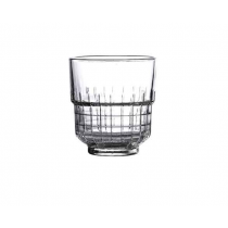 Tarq Double Old Fashioned Glasses 35cl / 12.25oz