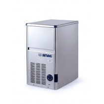 Simag Self-contained Ice Cuber 24kg