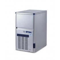 Simag Self-contained Ice Cuber 30kg