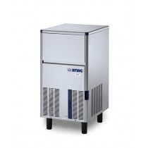 Simag Self-contained Ice Cuber 63kg