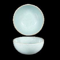 Churchill Stonecast Duck Egg Noodle Bowl 107.5cl / 37.8oz