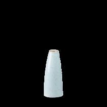 Churchill Stonecast Duck Egg Bud Vase 12.5cm
