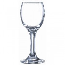 Seattle Wine Glass 6.7oz 19cl LCE @ 125ml