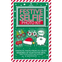 Festive Selfie Photo Kit