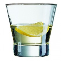 Shetland Old Fashioned Glasses 32cl 11.3oz
