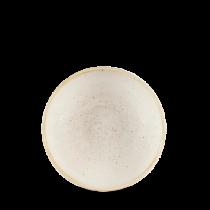 Churchill Stonecast Coupe Bowl Nutmeg Cream 18.2cm
