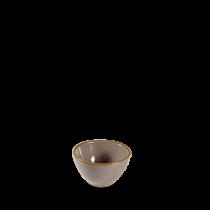 Churchill Stonecast Peppercorn Grey Dip Pot 7cm