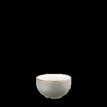 Churchill Stonecast Peppercorn Grey Sugar Bowl 8oz