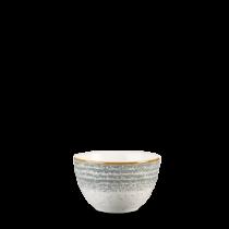 Churchill Studio Prints Homespun Sugar Bowl Stone Grey 22.7cl