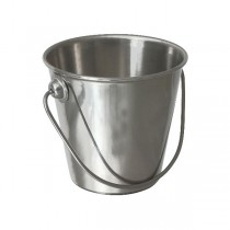 Stainless Steel Premium Serving Bucket 9cm