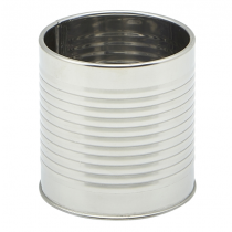 Stainless Steel Can 12oz