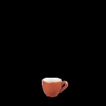 Churchill Stonecast Spiced Orange Espresso Cup 3,5oz / 10cl