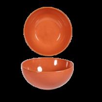 Churchill Stonecast Spiced Orange Noodle Bowl 107.5cl