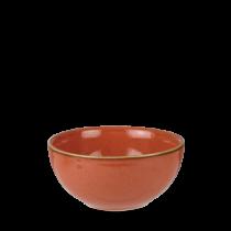 Churchill Stonecast Spiced Orange Soup Bowl 16oz / 47cl