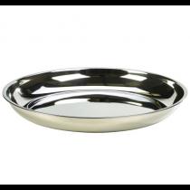 Stainless Steel Platter 35cm