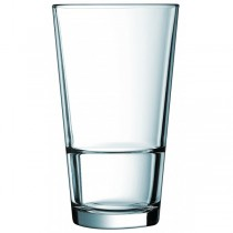 Stack Up Hi-Ball Tumbler 10.2oz 29cl CE Half Pint (Tempered)