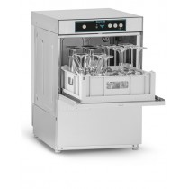 Blizzard Storm STORM40DP Glasswasher with Drain Pump