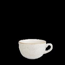Churchill Stonecast Barley White Cappuccino Cup 50cl