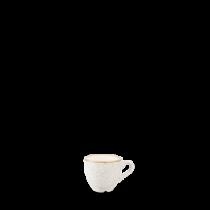 Churchill Stonecast Barley White Espresso Cup 10cl