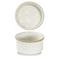 Churchill Stonecast Barley White Ramekin 9cm