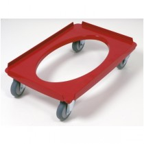 Thermobox GN 1/1 Transport Dolly