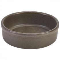 Terra Stoneware Tapas Dish Antigo 10cm