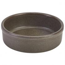 Terra Stoneware Tapas Dish Antigo 14.5cm