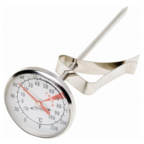 Genware Frothing Thermometer